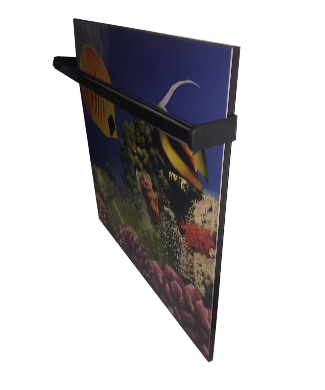 Полотенцесушитель Аква 525 Вт ТМ Камин