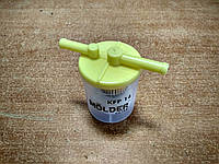 Фильтр топливный с отстойником ВАЗ, ГАЗ (бензин), фото 1