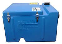 Жироуловитель (сепаратор жира) СЖ 0,5-0,06 Оптима-60