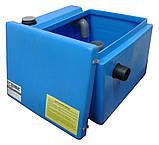 Жироуловитель (сепаратор жира) СЖ 0,5-0,06 Оптима-60, фото 2
