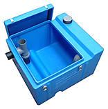 Жироуловитель (сепаратор жира) СЖ 0,5-0,06 Оптима-60, фото 3
