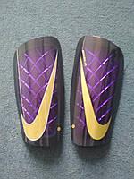 Щитки Mercurial Lite фиолетовые