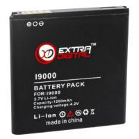 Аккумулятор для мобильных телефонов ExtraDigital BMS1129