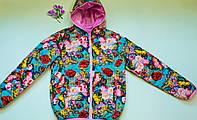 Куртка демисезон  на девочку   (158,164 см), фото 1