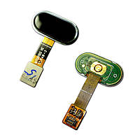 Шлейф кнопки Home Meizu M5S BLACK