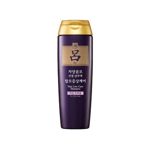 Ryo Шампунь от Выпадения Волос Jayang Anti Hair Loss Shampoo For Oily Scalp 180ml