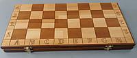 Доска для шашек (460х460х36), фото 1