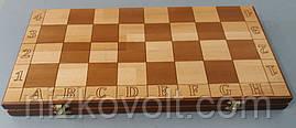 Дошка для шашок (460х460х36)