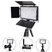 LED - осветитель, видеосвет Mcoplus LE-410A (LED-410)