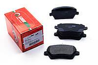 Тормозные колодки передние Logan MCV/Duster/Lodgy Goodrem RM1103