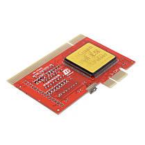 Post card пост карта PCI PCI-E MiniPCI-E LPC EC KQCPET6 V6 3 в 1, фото 2