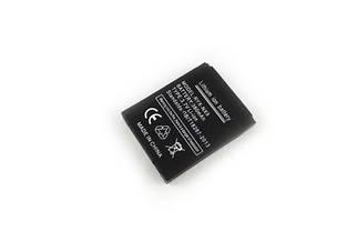Аккумуляторная батарея для умных часов Smart Watch 380 mAh, фото 2