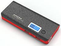 УМБ портативное зарядное PINENG PN-968 Power Bank 22000 mah LCD