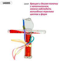 Калейдоскоп игрушечный
