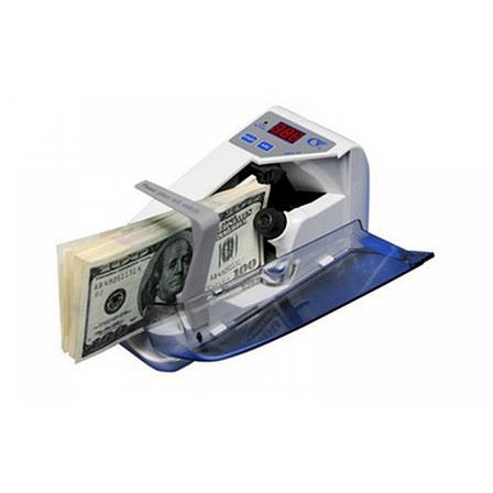 Счетчик банкнот PRO 15, фото 2