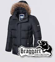 Стильная куртка с опушкой, фото 1