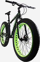"""Велосипед TITAN 26"""" Stalker (fatbike)"""