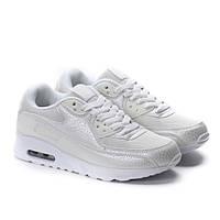 Польские кроссовки женские, белого цвета по супер цене, фото 1