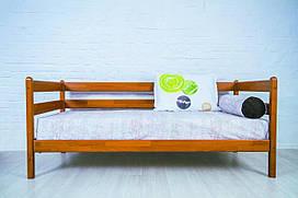 Ліжко односпальне Олімп Маріо без ящиків