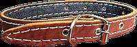 Ошийник шкіряний 20 мм, фото 1