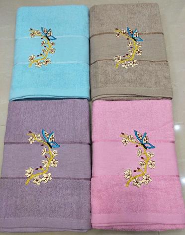 Полотенце банное, фото 2