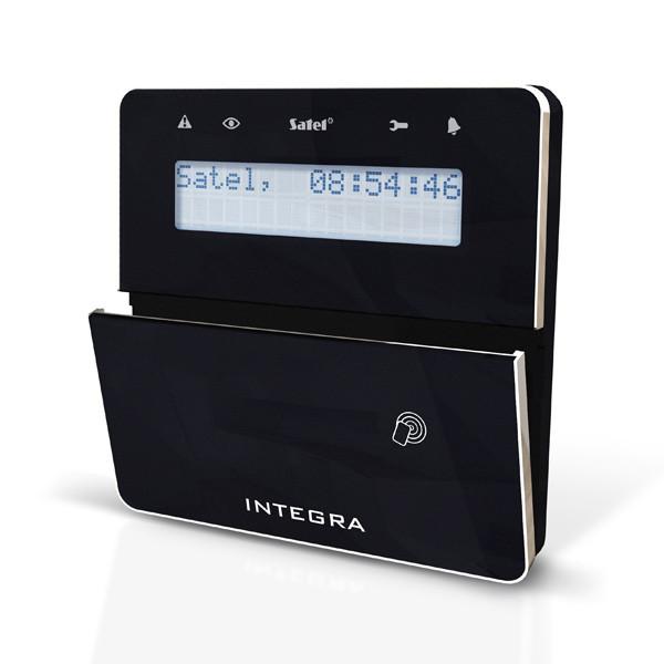 Клавиатура беспроводная INT-KWRL2-BSB