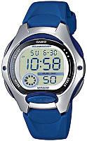 Женские спортивные часы Casio LW-200-2AVEF