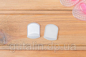 Защита на задник PG-041, цв. белый