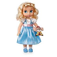 Кукла Золушка Аниматор Дисней