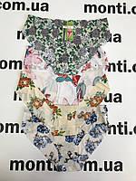 Бамбуковые трусы размер 40-44, фото 1