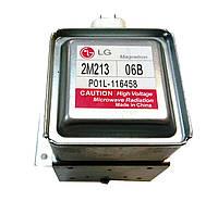 ✅Магнетрон для микроволновой печи LG 2M 213 06B P01L-116458