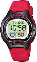 Женские спортивные часы Casio LW-200-4AVEF