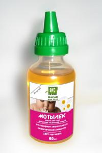 Масло для детей «Мотылек», 60 мл