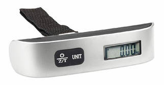 Электронный кантер для багажа весы до 50кг