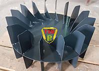 Вентилятор (ротор), 605059 Claas, 607940 Claas, 617993 Claas