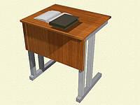 Парта - стол ученический одноместный