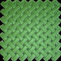 200х200х10мм Плитка ПВХ вокруг басейнов Твист, фото 1