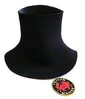Неопреновая шейная манжета к сухому гидрокостюму