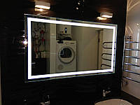 Зеркала с подсветкой и подогревом