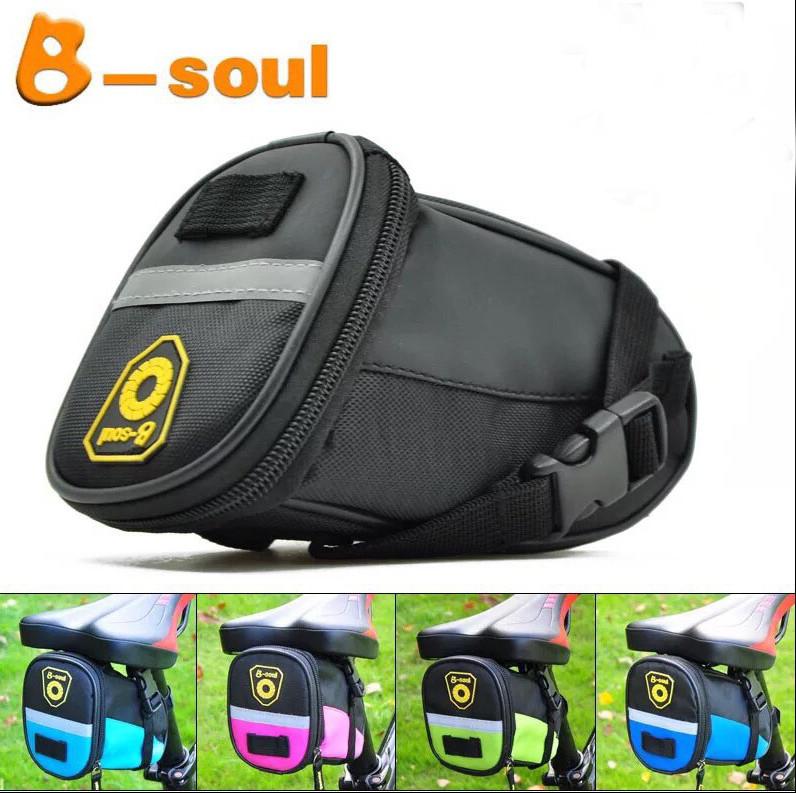 Велосумка подседельная INBIKE / B-Soul B576
