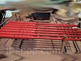 Геошурупы Ø 159 мм длинна 1,5 м, фото 2
