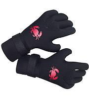 Перчатки мокрые Custom Master Superstretch