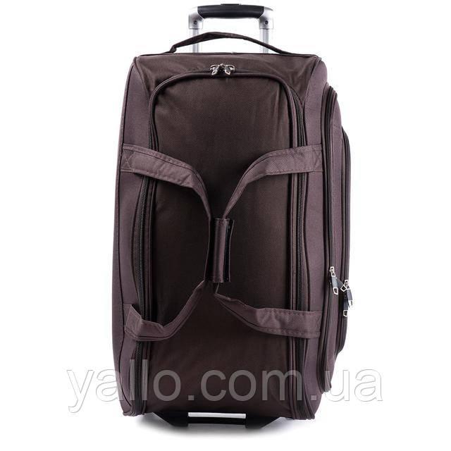 f481ff1cc7fc Такая сумка порадует длительным сроком эксплуатации, не смотря на суровые  особенности перевозки багажа, присущие большинству авиа и наземных  транспортных ...