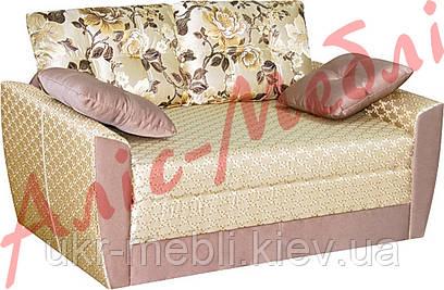 диван кровать выкатной для ежедневного сна идея 2 140 алис мебель