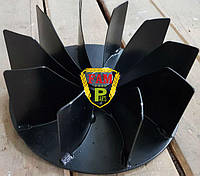 Вентилятор (ротор) 657693 Claas