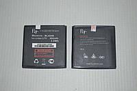 Оригинальный аккумулятор (АКБ, батарея) Fly BL4249 для E157
