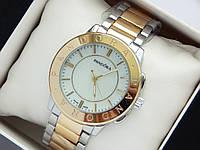 Комбинированные часы Pandora c окружностью по среди циферблата, фото 1