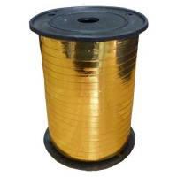Лента 5мм X 150м Золото