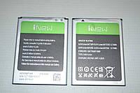 Оригинальный аккумулятор ( АКБ / батарея ) HD355871AR для iNew V3 | V3C | V3 Plus 2300mAh