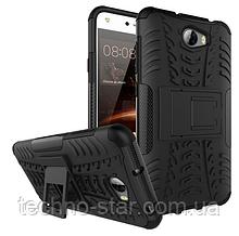 Броньований чохол (бампер) для Huawei Y5 II | Honor Play 5 | Honor 5 Play | Y6 II Compact